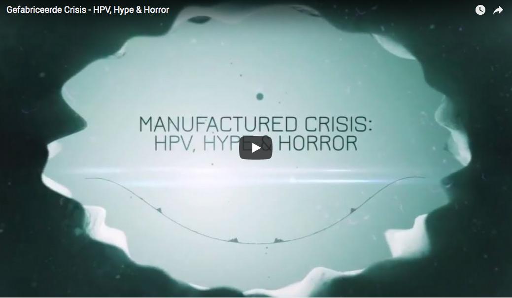 Baarmoederhalskankervaccin – hype & horror?