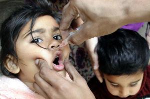 orale polio