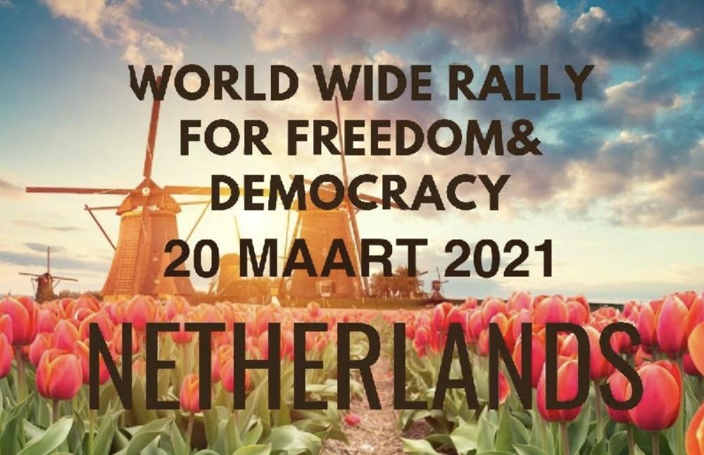 Amsterdam museumplein 20-03-21 – hoe we steeds sterker en bewuster worden